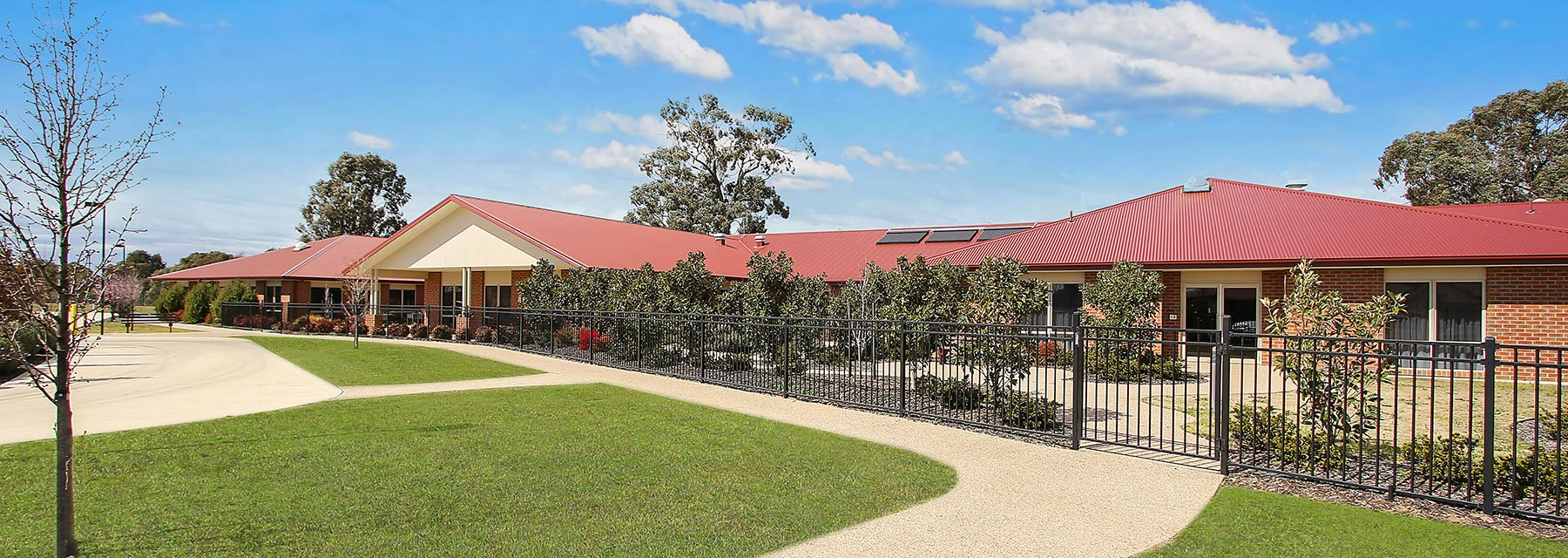 Bentey Wood Aged Care